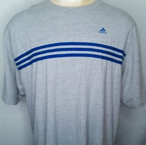 Adidas t-shirt 2xl size